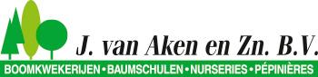 J van Aken en Zn